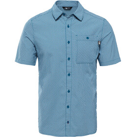 The North Face Hypress - T-shirt manches courtes Homme - bleu